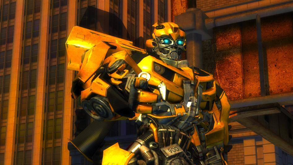 transformers video arcade game